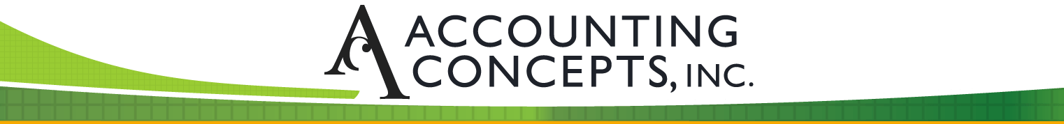 accounting concepts logo 768